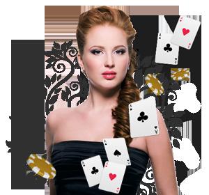 spela live casino på nätet